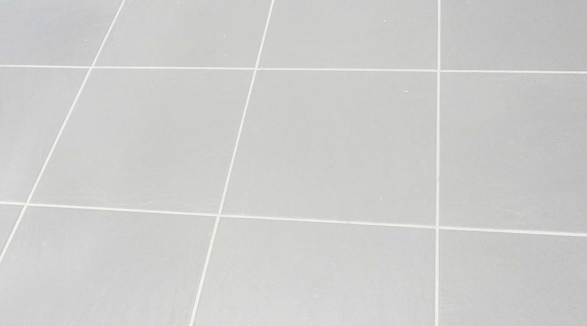 sealing your grout