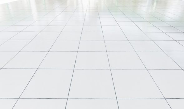 cleaning your grout