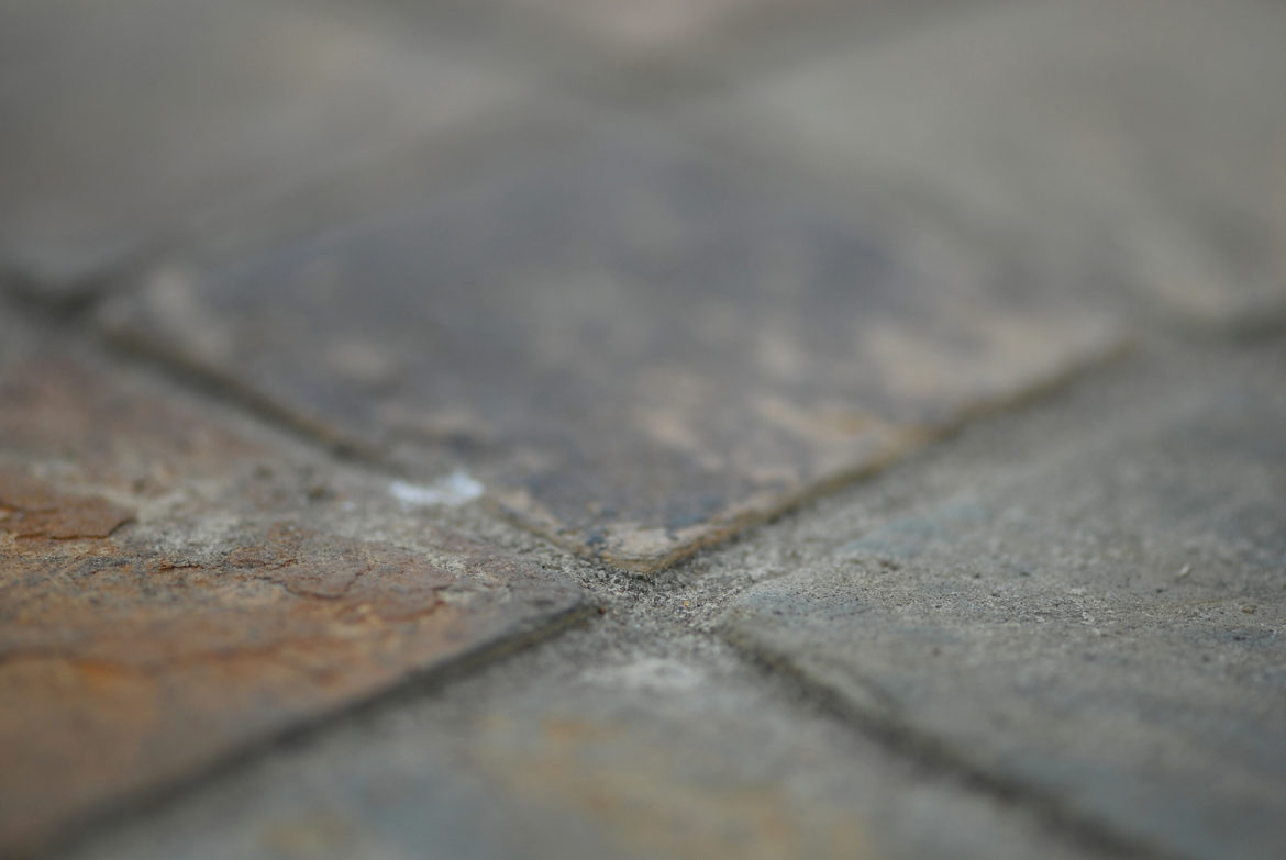 know about your grout